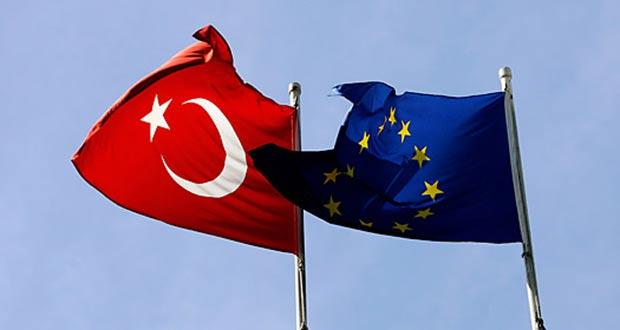 Τουρκία ΕΕ