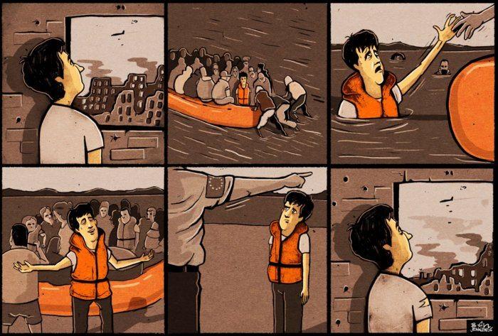 Τουρκία ΕΕ απελάσεις μετανάστες
