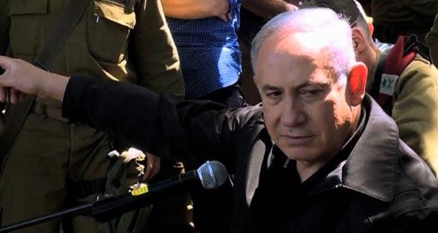 συρία ισραήλ νετανιάχου