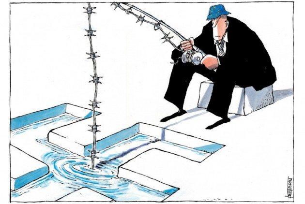ΕΕ, Ναζί
