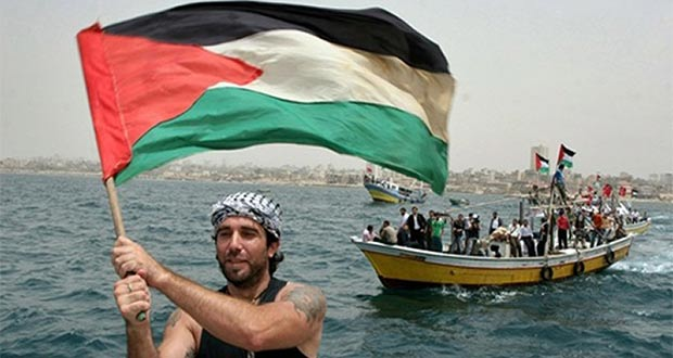 Αριγκόνι Παλαιστίνη