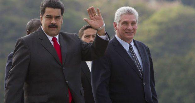 Μαδούρο Βενεζουέλα