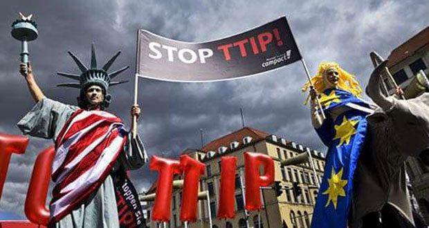 ttip διατλαντική συμφωνία