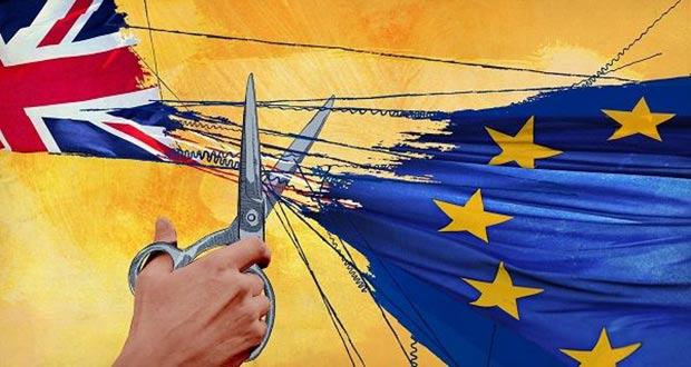 ΕΕ Βρετανία