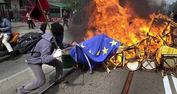 ΕΕ σημαία