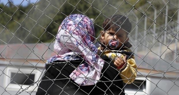 προσφυγάκι