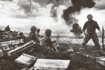 πολεμος βιετναμ