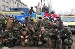 ουκρανοί ναζί