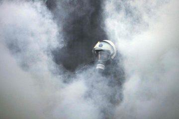 δακρυγόνα