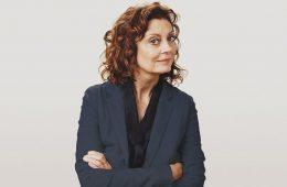 Σούζαν σάραντον