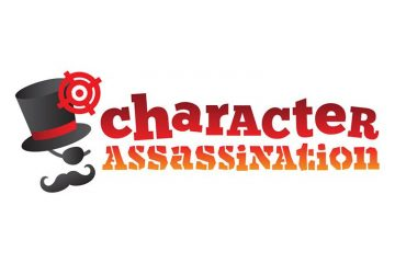 characterassassination