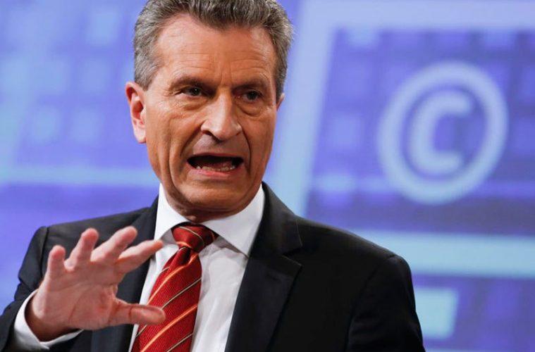 Günther H. Oettinger