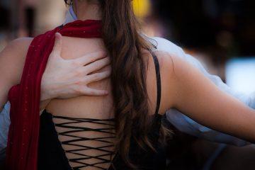 τάνγκο tango