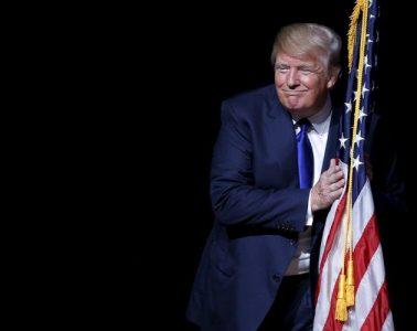 Donald Trump Τραμπ
