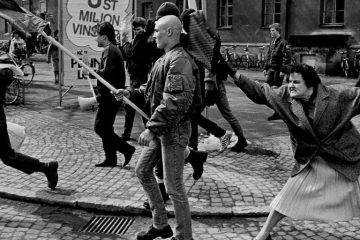 nazi bag