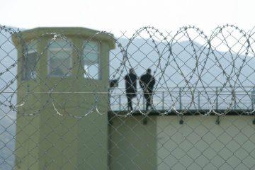 Φυλακές Κορυδαλλού