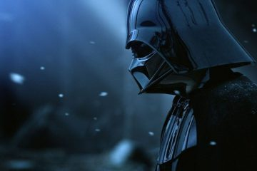 Star wars_Darth vader