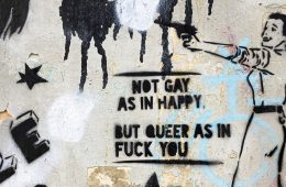 gay queer