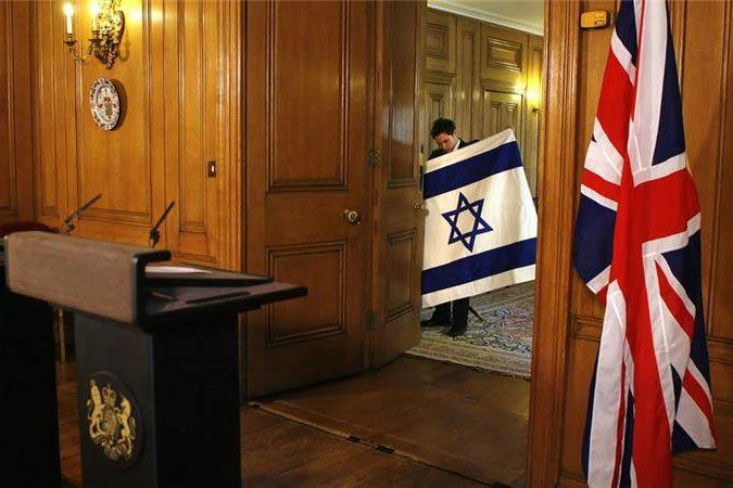 israel uk