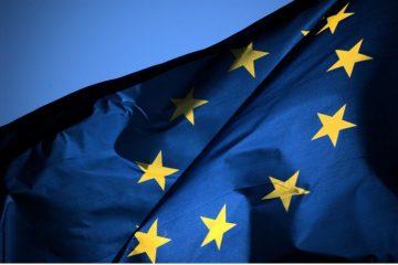 Ε.Ε. σημαία