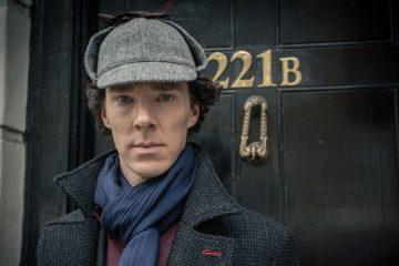 Σέρλοκ Sherlock