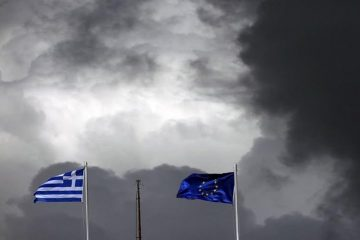 eu greek flag