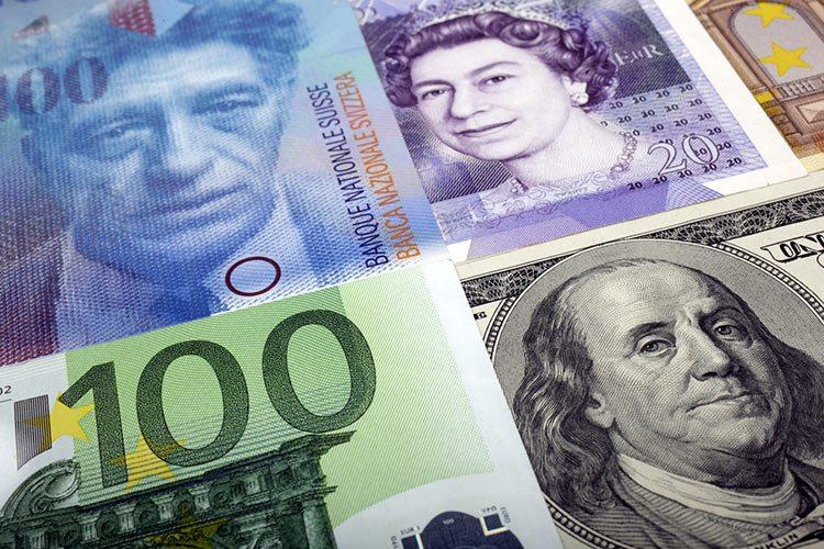 δολάριο ευρώ