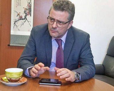 Ανδρέας Ποττάκης συνήγορος του πολίτη
