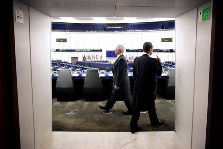 ευρωπαϊκή ένωση δημοκρατία
