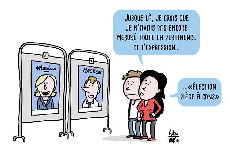 cartoon france