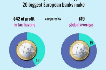oxfam tax heavens