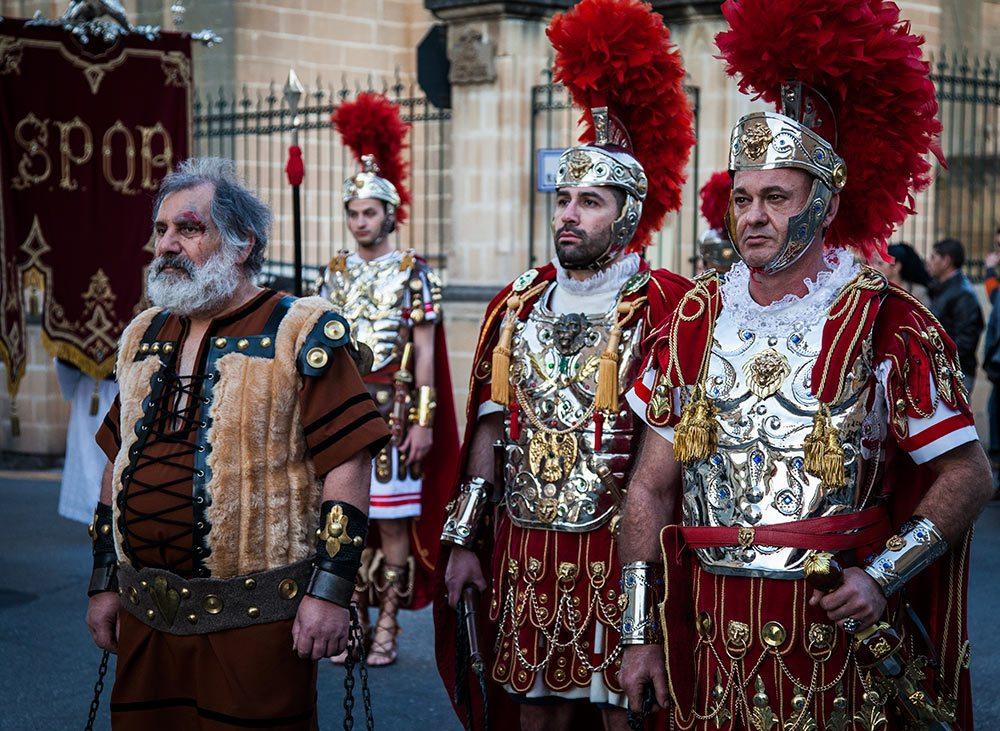 ρωμαίοι λεγεωνάριοι