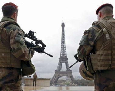 στρατός γαλλικές εκλογές