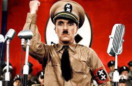 τσάπλιν δικτάτορας
