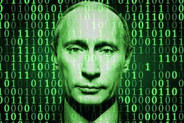 πούτιν ρωσία χάκερ