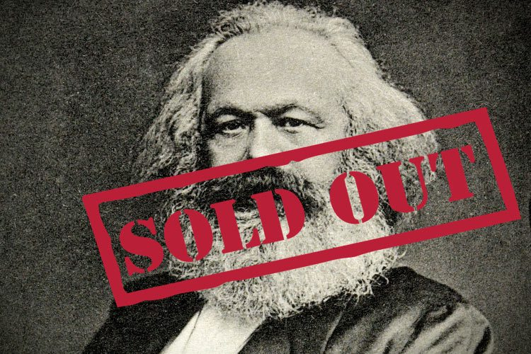 karl_marx sold out
