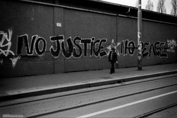 δικαιοσύνη δικαστές