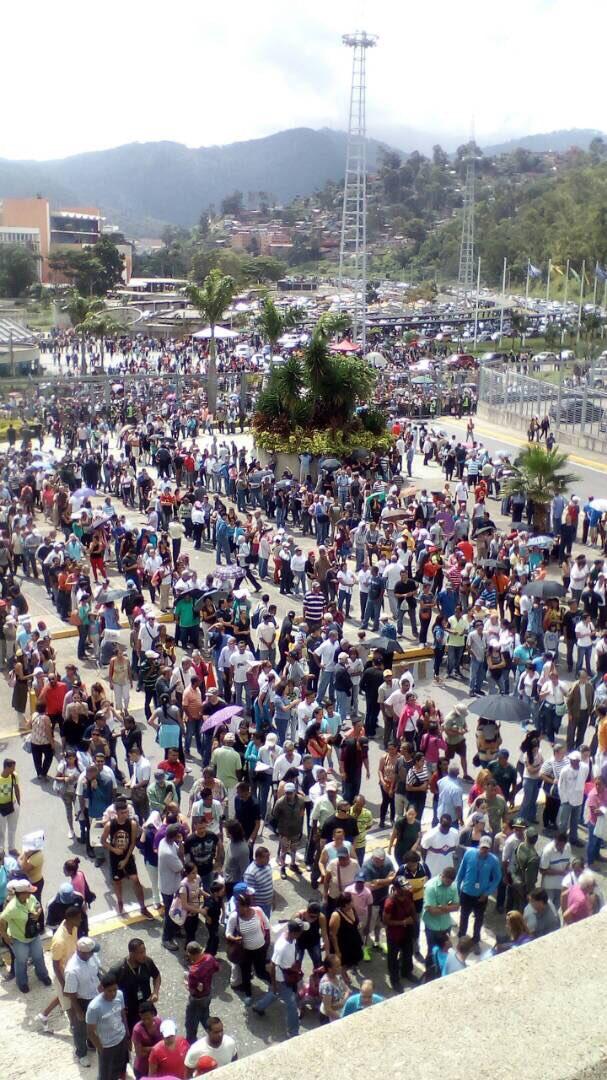 εκλογές βενεζουέλα