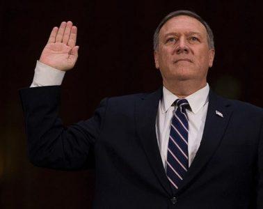 διευθυντής CIA