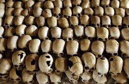 ρουάντα γενοκτονία