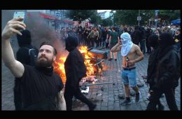 iphone g20 hipster riot