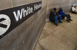Ανισότητες ΗΠΑ