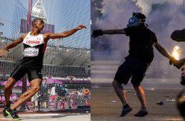 ολυμπιακά αγωνίσματα