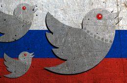 ρωσία twitter Russia Today Sputnik