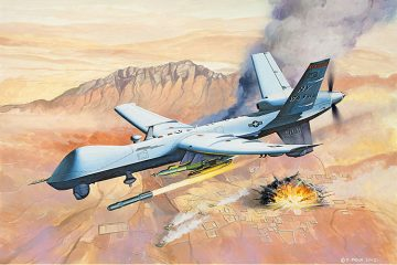MQ-9 Reaper greece