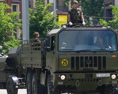 στρατός ισπανία καταλονία