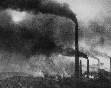 βιομηχανία 20ος αιώνας