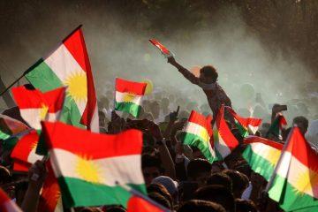 Δημοψήφισμα Κουρδιστάν