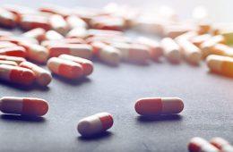 Φαρμακοβιομηχανίες