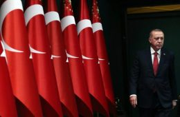 Τουρκία - εκλογές